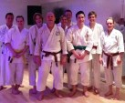Chelmsford Students at our Dovedales Dojo.