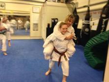 Regular training at Shikukai Chelmsford.