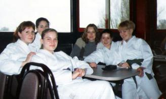 1990 Summer Course Weymouth.