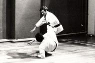 Tim Shaw & Mark Harland Leeds YMCA 1978.
