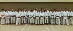 Winter Course hosted by Shikukai Chelmsford.