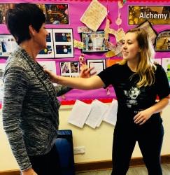 Shikukai Chelmsford Women's Self Defence & Personal Protection workshops.