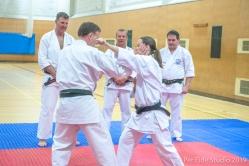 Kata applications, Spring Course